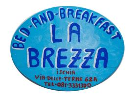 La Brezza B&B Ischia, Iskija