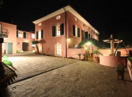 Casa Cecilia, Corsanico-Bargecchia
