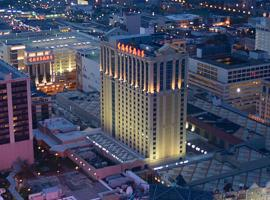 Caesars Atlantic City, Atlantic City