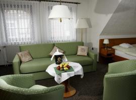 Hotel Restaurant Pempel, Großalmerode