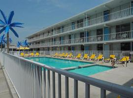 Blue Palms Resort, Wildwood