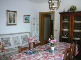 Eco B&B Rose, Pozzuolo del Friuli