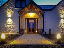 Canaston Oaks B&B, Narberth