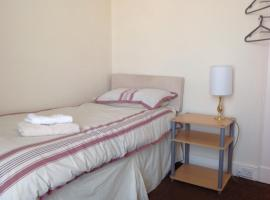 Park House bed and breakfast, Lochinver