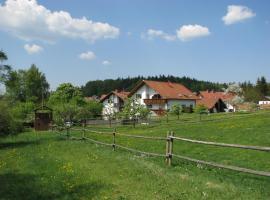 """Gasthaus und Ferienwohnungen """"Zum Engel"""", Waldbrunn"""