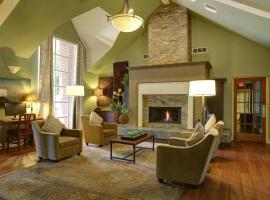Habitat Suites, Austin