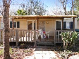 Holiday Home les sables d'or, Agde