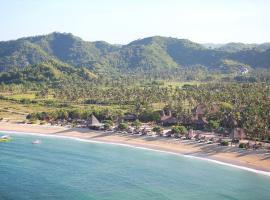 , Kuta Lombok