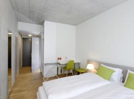 Gästehaus Hunziker, Zurich
