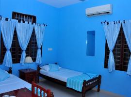 Micky Villa Guest House, Cochin