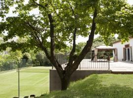 B&B Gym & Tennis Il Falco, Offagna