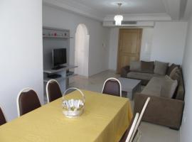 Appartement Splendide Hammamet, Hammamet