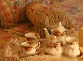 The Foxtrot Bed and Breakfast, Gatlinburg