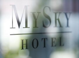 MySky Hotel, Pulheim