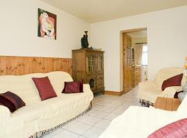 Aisleigh Self Catering