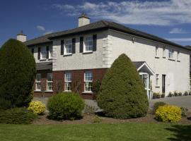 Auburndale Guesthouse