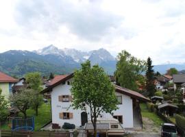 Ferienwohnung Königin, Garmisch-Partenkirchen