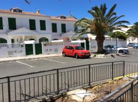 La Palmita de Canarias, Agaete