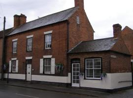 The Olde Sweet Shoppe Guest Accommodation, Southwell