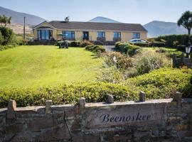 Beenoskee Bed and Breakfast, Castlegregory