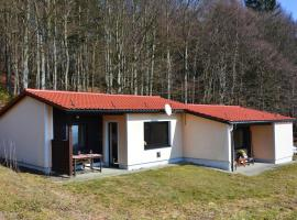 Sonnenwald, Unterlangfurth