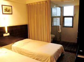 JI Hotel Changsha Middle Furong road, Changsha