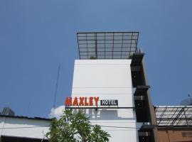 Maxley Hotel, Jakarta