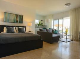 Cataleya - Aruba Vacation Apartments, Oranjestad