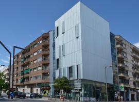 Apartamentos Calahorra, Calahorra