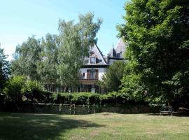Domaine De Beaupré, Guebwiller