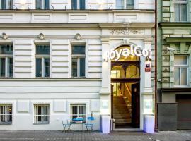Royal Court Hotel