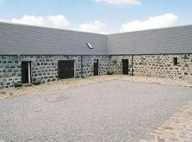 The Stables, Monkstadt