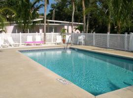 Orchid Island Cottages, Vero Beach