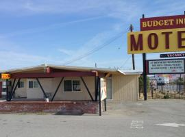 Budget Inn Mojave, Mojave