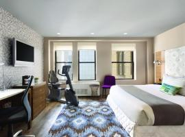 The Gallivant Times Square (formerly TRYP New York Times Square), Ню Йорк