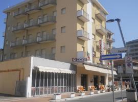 Hotel Lido, Lido di Pomposa