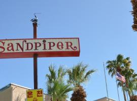 Sandpiper Springs Retreat & Spa, Desert Hot Springs