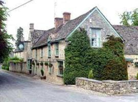 The Lamb Inn, Shipton under Wychwood