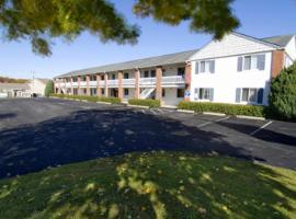 Americas Best Value Inn Biddeford, Biddeford