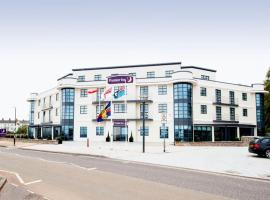 Premier Inn Exmouth Seafront, Exmouth