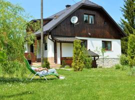 Rada Guest House, Jezerce