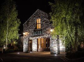 Dunsilly Hotel, Antrim