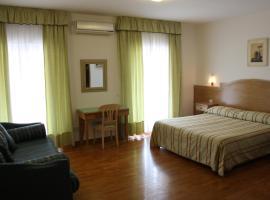 Hotel Donatello, Alberobello