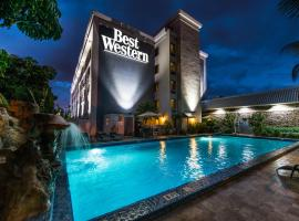 Best Western Plus Hollywood/Aventura, Hollywood