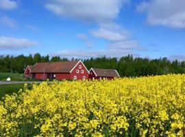 Red Bird Farm, Ystad