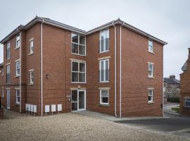 Dashwood Apartments, Banbury