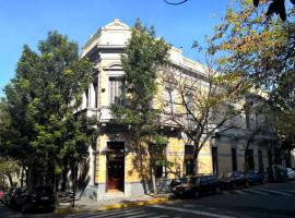 Mundo Bolivar, Buenos Aires