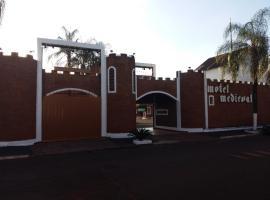 Motel Medieval (Adult Only), Ribeirão Preto