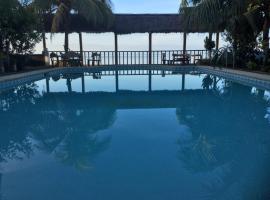 Woodruffs Beach Resort, Argao
