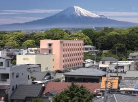 Hotel Nishi In Fujisan, Fuji